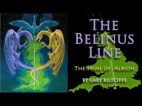 Gary Biltcliffe - The Belinus Line: The Spine of Albion - FULL LECTURE