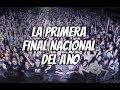 Download LA PRIMERA NACIONAL DEL AÑO - GENERAL RAP 2017 - BLON Y COMPARE VS BTA Y KHAN MP3 song and Music Video