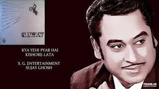 kya-yehi-pyar-hai---kishore-lata
