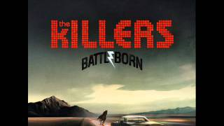 The Killers - Carry Me Home (Bonus Track)