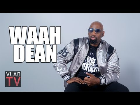 Waah Dean on DMX Battling Jay Z: DMX Has an Edge with the Street Element