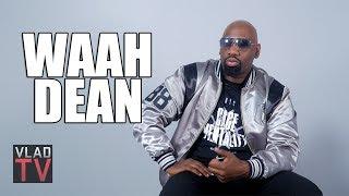 Waah Dean on DMX Battling Jay Z: DMX Has an Edge with the Street Element