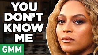 do you know these ridiculous beyonc facts