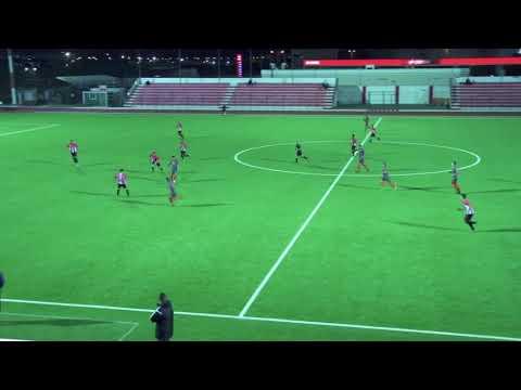 Gibraltar UTD FC v Lions GIbraltar FC 23/02/2018