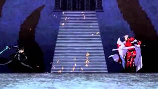 [BBS] Escape The Fate [FULL MEP]