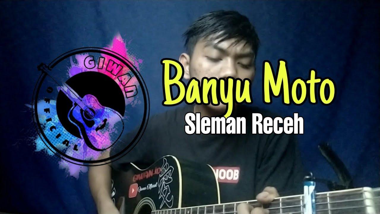 banyu moto sleman receh cover giwan official youtube