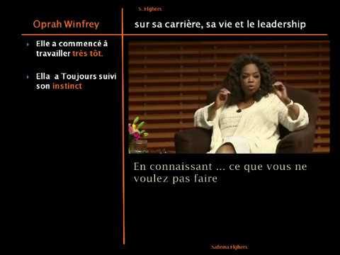 Oprah en ligne des conseils de rencontres musulman datant du Royaume-Uni gratuit
