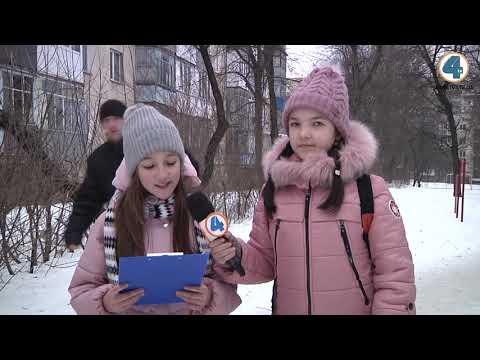 TV-4: Тернопільська погода на 22 січня 2019 року