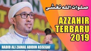 Az Zahir Terbaru 2019 - Sholawatullahi Taghsya