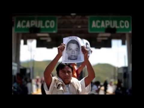 Yo soy Ayotzinapa Rap (bboy pompa)