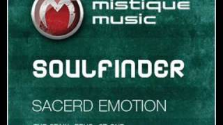 Gambar cover Soulfinder - Sacred Emotion (Original Mix) - Mistique Music