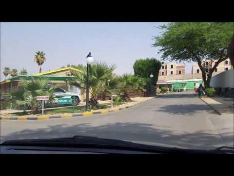 Seder Village, Riyadh