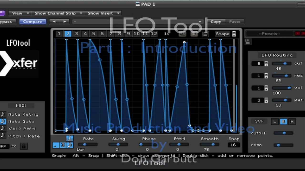 xfer lfo tool review