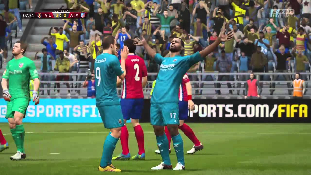Spanische Liga