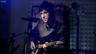 Johnny Marr and his Rickenbacker 330 (Imagine: The Story of the Guitar)