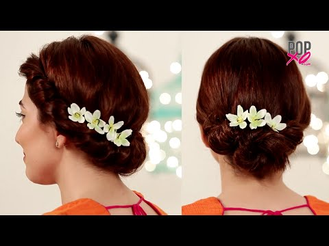 2 Fab Wedding Hairstyles For Short Hair
