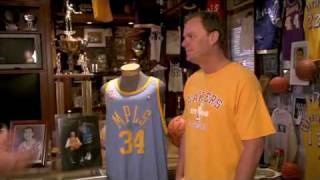 One of the Greatest Lakers Collections Ever