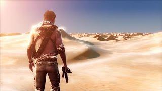 """В поисках легендарного города Джиннов. Приключенческий игровой фильм """"Uncharted 3:Drake's Deception"""""""