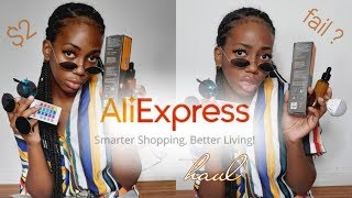 AliExpress Haul | Accessories, Gadgets, & More | LacedByLeas
