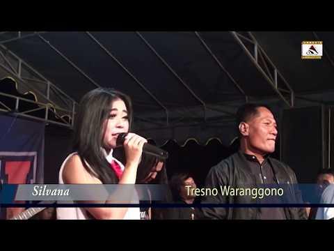 Download lagu baru Tresno Waranggono -  Silvana OM. New TERATAI gratis