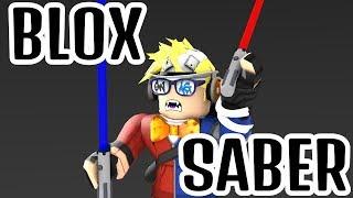 Blox Saber | Roblox Beat-Saber