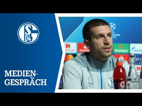 S04-PK vor ManCity | FC Schalke 04