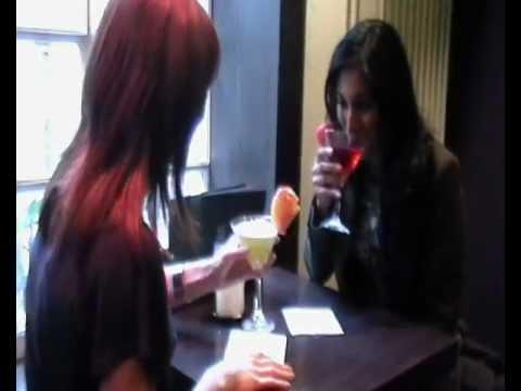 Bombay Mixx Book Trailer (2012)