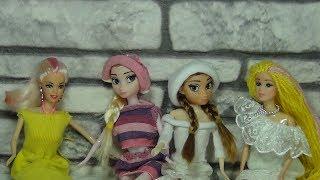 Barbie Bebekler İçin Süper Fikirler | Ideas for Barbie Dolls | Diy