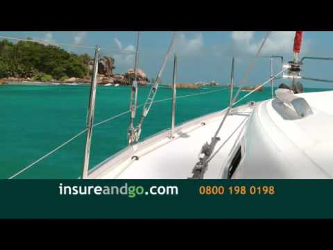 Travel Insurance For Adventure Activities (boat)