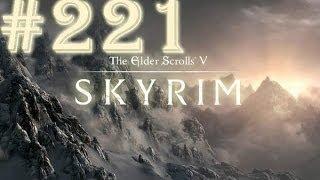 Прохождение Skyrim - часть 221 (Все это очень странно)