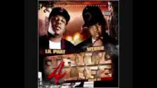 Webbie Ft Lil Phat - Lovin You Is Wrong
