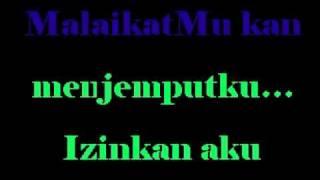Andai Kutahu (Karaoke).mp4