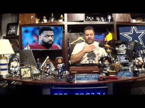 Why Trent Williams could be part of the 'equation' for the Browns ...