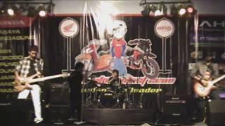 "Seventh Sky ""7th Sky"" Live In Honda 2009"