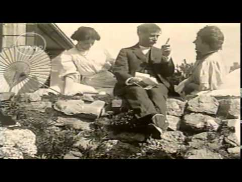 Biografía H.G.  Wells