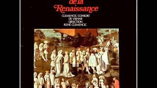 Clemencic Consort - Branle