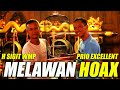 Bersatu Melawan Hoax H Sigit Wmp Prio Excellent Ngalas(.mp3 .mp4) Mp3 - Mp4 Download