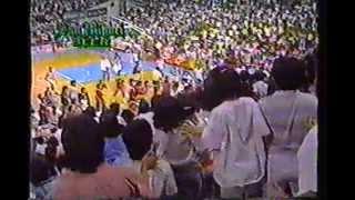 worst PBA brawl - anejo vs presto
