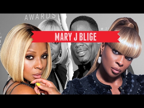 Exclusive Mary J. Blige Interview