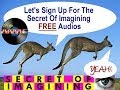 Neville Goddard Subscribe Secret of Imagining Free Audios and pdf