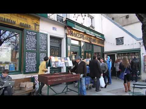 Girl's Guide to Paris Saint Germain Walking Tour
