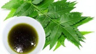 How to make Neem Oil easily?