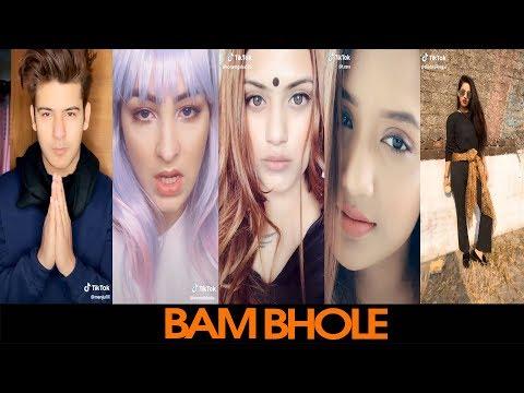 Bam Bhole   Viruss   Best Videos on Tik Tok   Acme Muzic 2019