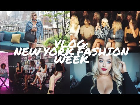 VLOG: Seeing Kylie Jenner & Parties with Maybelline! | Rachel Leary