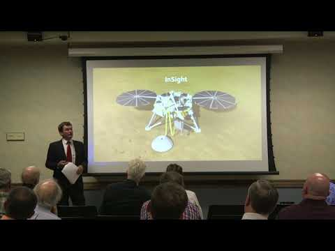 Art Harman - Trump Space Policy - 20th Annual International