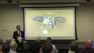 Art Harman - Trump Space Policy - 20th Annual International Mars Society Convention