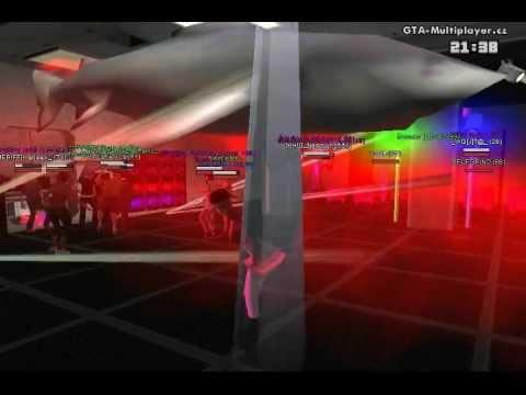 WTLS | Mega párty v trezoru