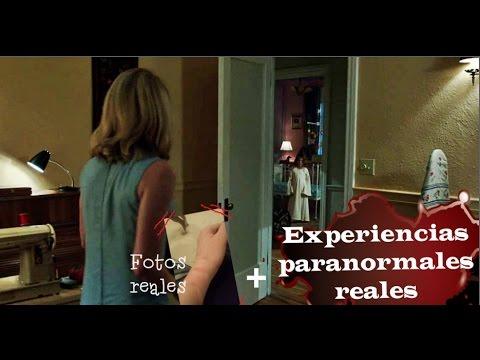 PARECERÍA PELÍCULA DE TERROR, PERO ESTO PASABA EN LA VIDA REAL...ExperienciasParanormales #44