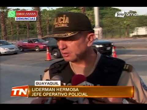 Retienen varios automotores y motocicletas en operativo policial