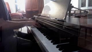 Elohim - Hillsong worship Cover en Español